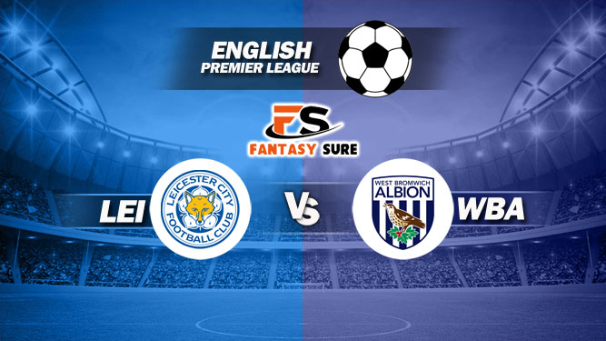 leicester city vs west brom - photo #26